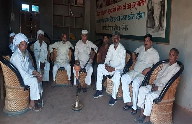baghpat-meeting-to-protest-against-the-attack-on-rakesh-tikait-farmers-will-march-to-the-protest-site