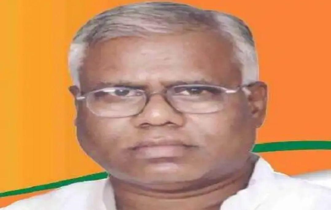 जीडीए बोर्ड सदस्य चंद्र मोहन शर्मा का कोरोना से निधन