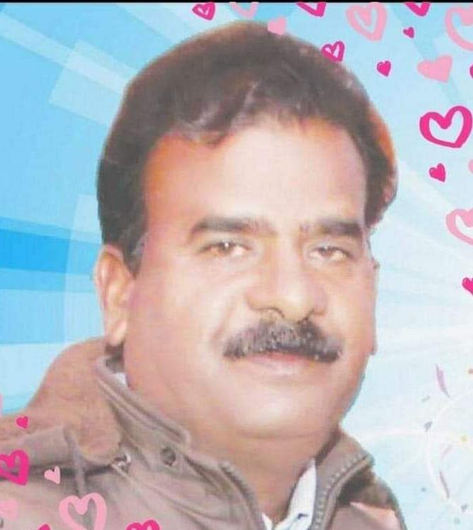 भाजपा के जिला उपाध्यक्ष मालवी का निधन