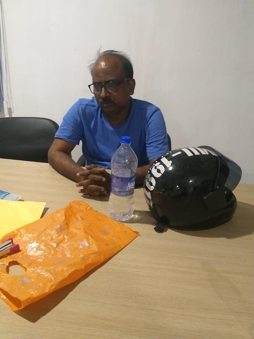 एसीबी  ने सहायक अभियंता को रिश्वत लेते किया गिरफ्तार
