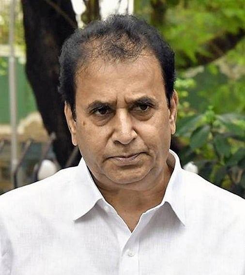 महाराष्ट्र के पूर्व गृहमंत्री देशमुख से सीबीआई ने की कई घंटे पूछताछ