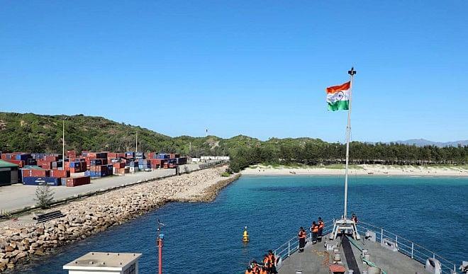 ठहराव के बाद चाबहार बंदरगाह का संचालन मई तक शुरू होने की संभावना : रिपोर्ट