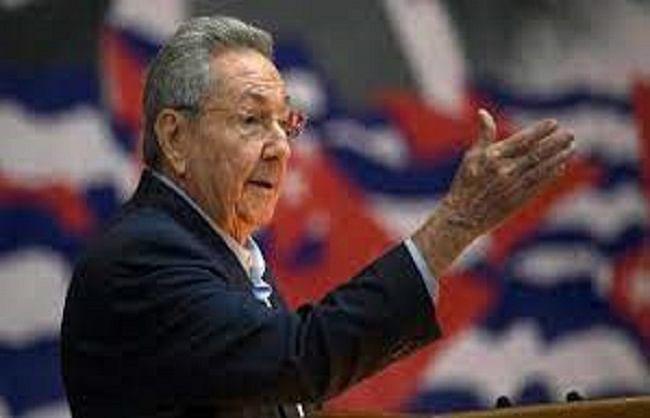 क्यूबा में कास्त्रो युग का अंत, राउल कास्त्रो देंगे इस्तीफा