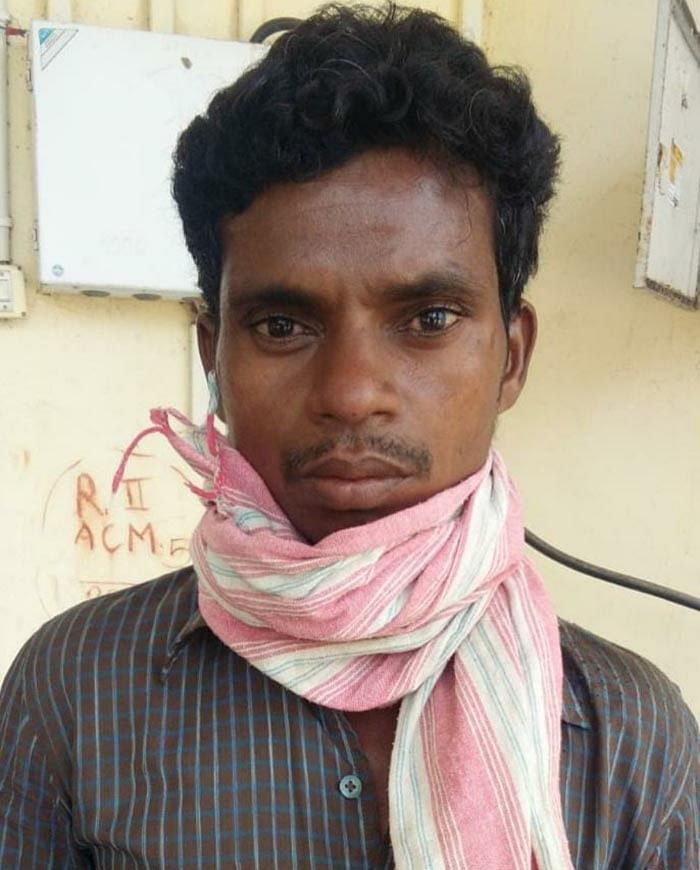 बीजापुर : केशकुतुल से स्थाई वारंटी एक नक्सली गिरफ्तार