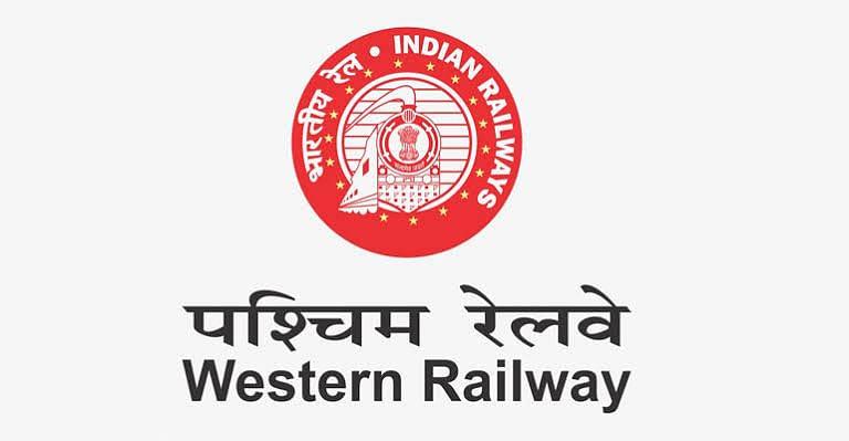 बिना मास्क के यात्रा करने वालों से पश्चिम रेलवे ने वसूला जुर्माना