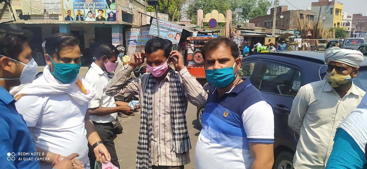 appeal-to-get-vaccine-with-mask-delivery