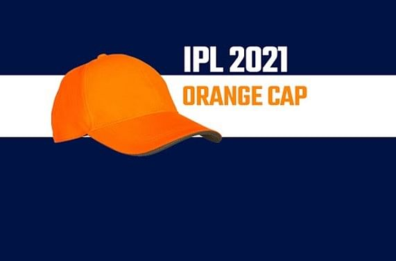 5 Players Who Can Win the Orange Cap in IPL 2021