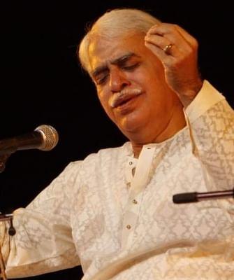 म्यूजिक इंड्रस्टीज ने पं राजन मिश्रा के निधन पर शोक व्यक्त किया