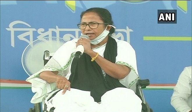 ममता बनर्जी ने PM मोदी पर लगाया गंभीर आरोप, कहा- कोरोना की दूसरी लहर मोदी-निर्मित त्रासदी है