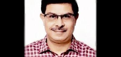 यूपी के वरिष्ठ आईएएस अधिकारी का कोरोना से निधन