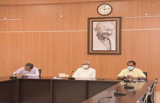 को-ऑपरेटिव के माध्यम से ऑनलाइन सब्जी होगी उपलब्ध : मुख्यमंत्री