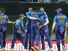 केकेआर के खिलाफ मिली जीत के बाद बोले रोहित शर्मा-इस तरह के मैच रोज देखने को नहीं मिलते