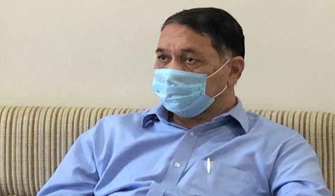 महाराष्ट्र: दिलीप वलसे पाटिल बने नए गृह मंत्री, मुख्यमंत्री ठाकरे ने राज्यपाल को भेजा देशमुख का त्यागपत्र