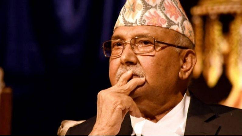 नेपाल के प्रधानमंत्री ओली ने दिए लॉकडाउन के संकेत