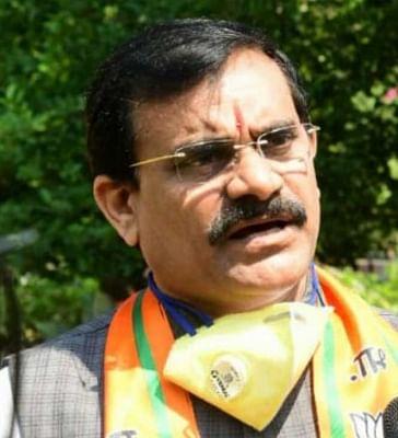 मप्र : भाजपा प्रदेशाध्यक्ष ने खजुराहो सहित भोपाल के लिए जुटाए 100 ऑक्सीजन कंसंट्रेटर