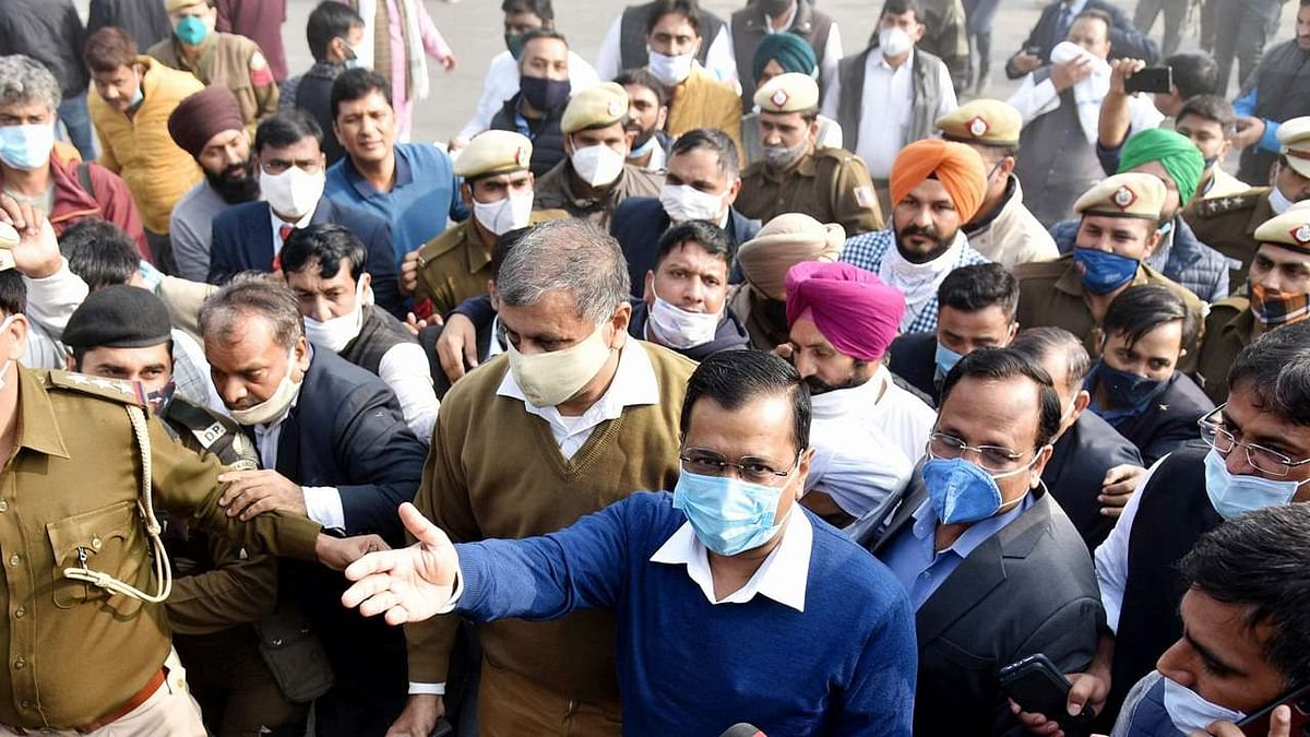 cm-kejriwal-expressed-happiness-over-the-cancellation-of-cbse-exam
