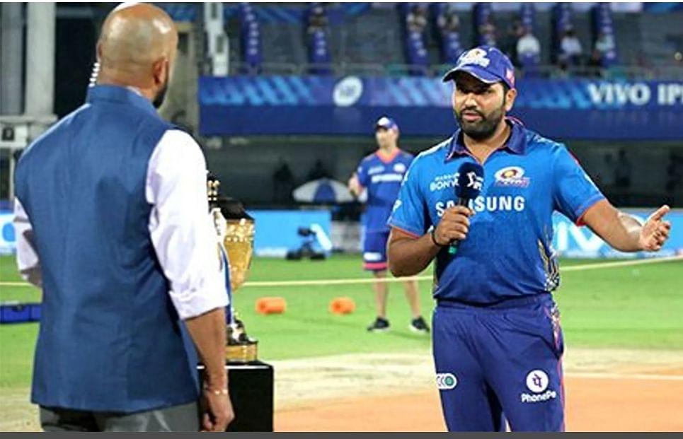 पहला मैच जीतने से ज्यादा चैंपियनशिप जीतना जरूरी : रोहित शर्मा