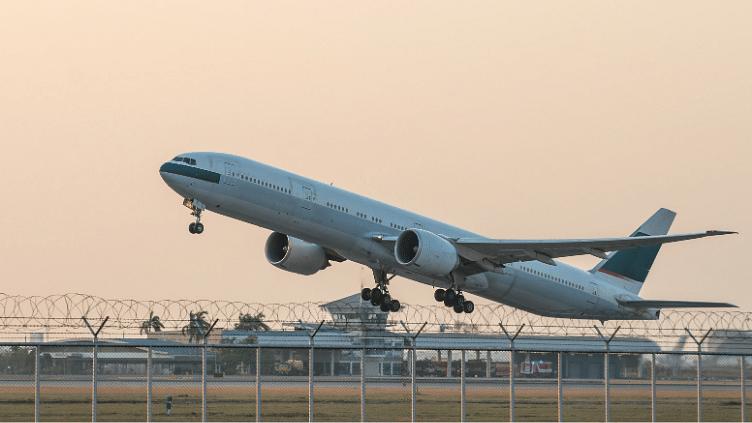 एयरप्लेन को करना होगा अब टेकऑफ़ और लैंडिंग का उच्च शुल्क भुगतान