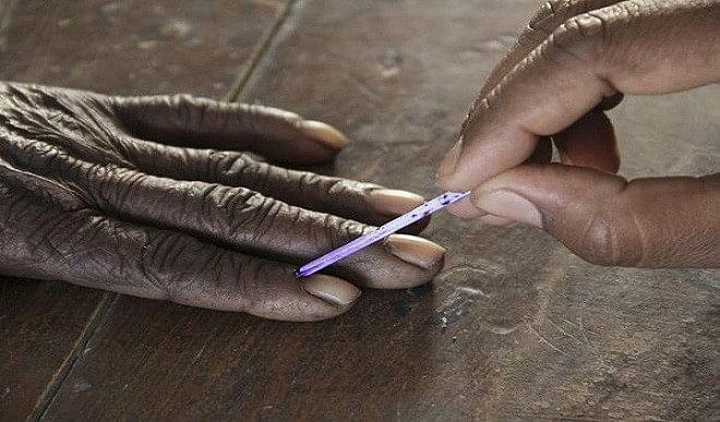 पश्चिम बंगाल में आठवें चरण में 76% से ज्यादा हुई वोटिंग