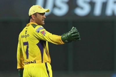 आईपीएल टेबल : चेन्नई फिर से टॉप पर, हैदराबाद सबसे निचले स्थान पर