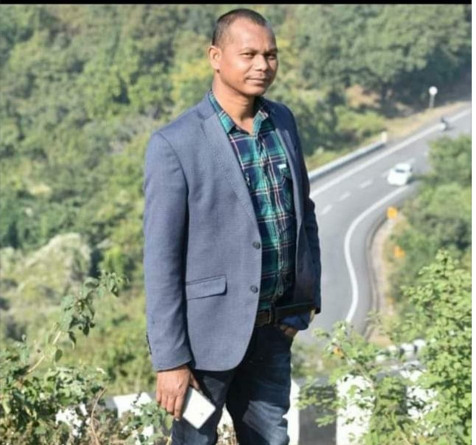 झारखंडः बिजली विभाग के कार्यपालक अभियंता सोनाराम सोरेन की कोरोना से मौत