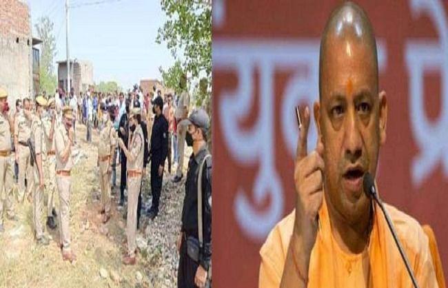 बिजनौर पटाखा विस्फोट में पांच की मौत,  मुख्यमंत्री योगी ने डीएम-एसपी से मांगी रिपोर्ट