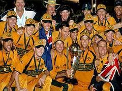 यादों के झरोखे से : आज ही के दिन ऑस्ट्रेलिया ने लगाई थी विश्वकप जीतने की हैट्रिक