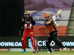 सहवाग ने विलियमसन को टीम में शामिल न करने पर हैदराबाद पर साधा निशाना