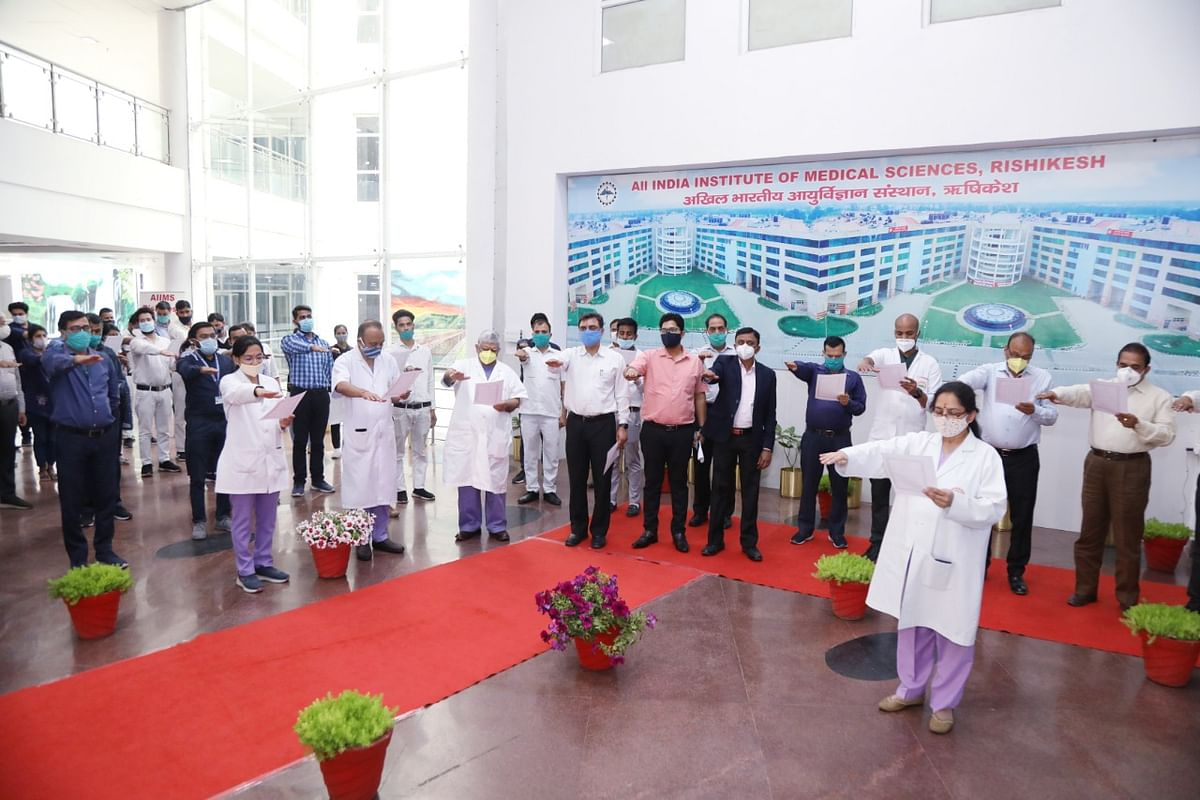 people-aware-about-cleanliness-in-aiims