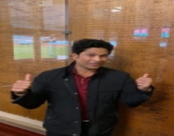 sachin-returned-home-after-beating-corona-expressing-gratitude-to-the-hospital39s-medical-staff