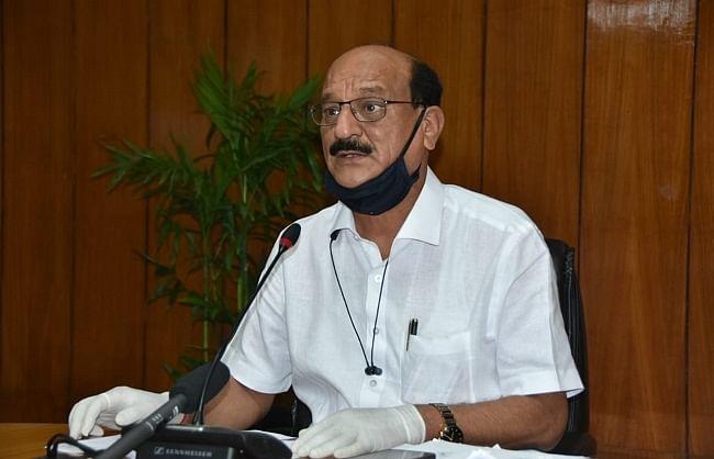 उत्तराखंड मंत्रिमंडल: नि:शुल्क कोविड टीका पर निर्णय, मास्क पर जुर्माना सात सौ