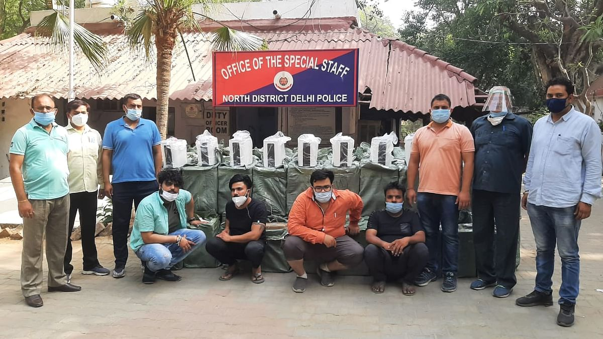 black-market-for-oxygen-linked-equipment-amid-corona-epidemic-four-arrested