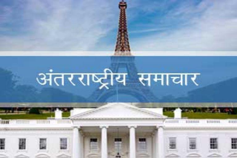 कोविड-19 के खिलाफ भारत को समर्थन देने के लिए तिरंगे के रंगों से रौशन हुए यूएई के ऐतिहासिक स्थल