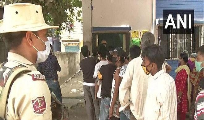 राजस्थान उपचुनाव : राज्य की तीन विधानसभा सीटों पर 60.37 प्रतिशत मतदान बु