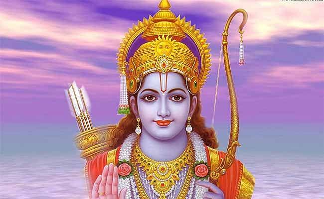 मानवता का सबसे सुंदर व साकार स्वप्न हैं श्रीराम