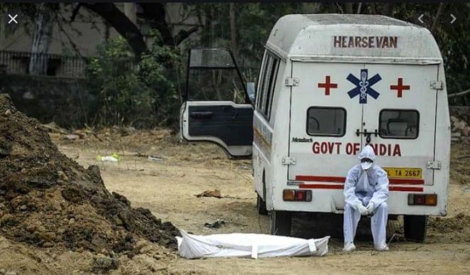 गोरखपुर की बड़ी खबरें: कोरोना वायरस ने छीनी एक परिवार के तीन सदस्यों की जिंदगी