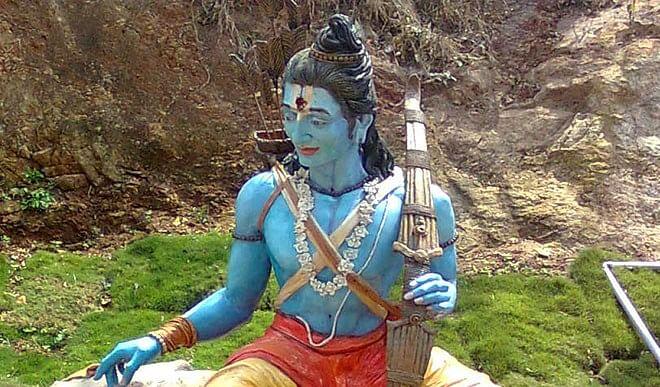 Gyan-Ganga-जब-सुग्रीव-अपना-छल-छोड़कर-प्रभु-की-शरण-में-आ-गया