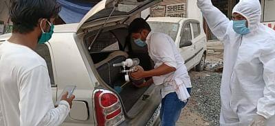 बिहार में कोरोना के 13,089 नए मरीज, सक्रिय मरीजों की संख्या 1 लाख के पार