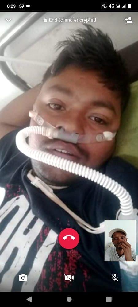 कन्नौज: आक्सीजन की कमी से मेडिकल कालेज में आठ लोगों की चली गई जान