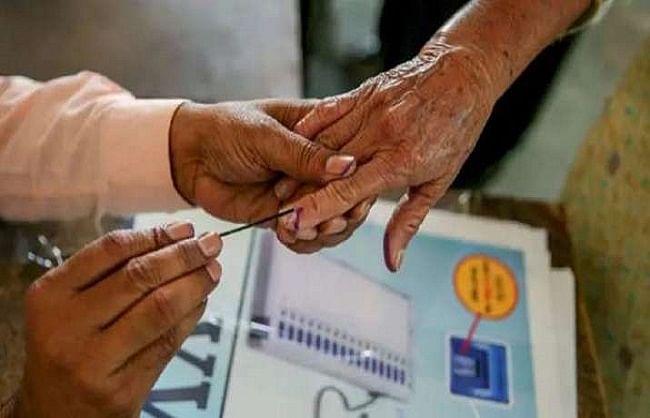 प. बंगाल विस चुनावः सातवें चरण का मतदान शुरू, छिटपुट हिंसा
