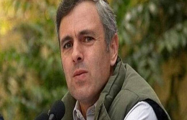 जम्मू-कश्मीर : पूर्व मुख्यमंत्री उमर अब्दुल्ला हुए कोरोना मुक्त