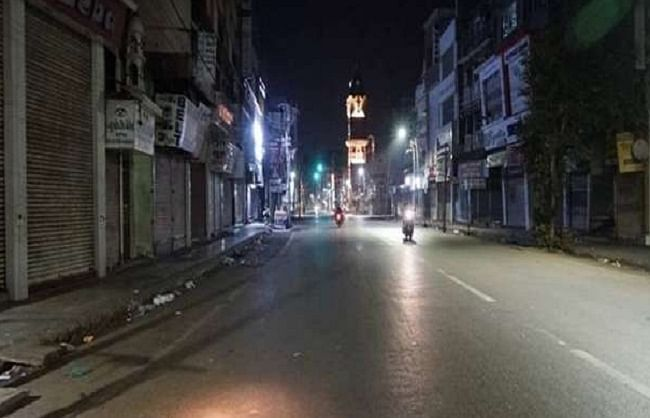 night-curfew-in-delhi-from-ten-to-five-in-the-night