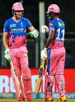 मैंने स्थिति के अनुसार बल्लेबाजी की : संजू सैमसन