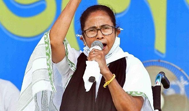 TMC ने भड़काऊ टिप्पणी को लेकर आयोग को लिखा पत्र, बीजेपी नेताओं के खिलाफ की कार्रवाई की मांग