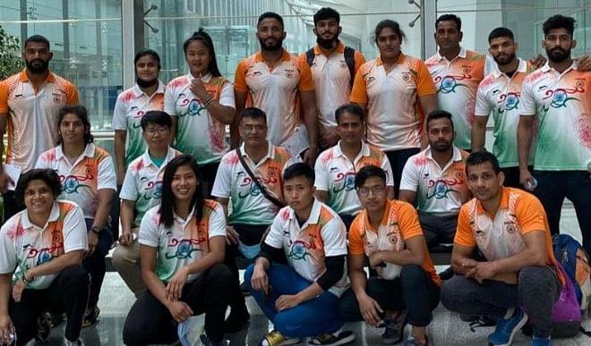 ओलंपिक-क्वालीफायर-से-हटी-भारतीय-जूडो-टीम-पृथकवास-से-गुजर-रही-पूरी-टीम