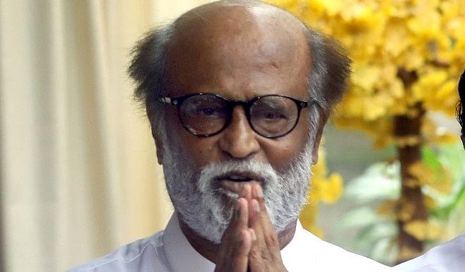 तमिलनाडु चुनाव से पहले रजनीकांत को दादा साहब फाल्के पुरस्कार दिए जाने की घोषणा