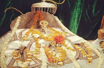अयोध्या : रामनवमी में बाहर से आने वाले श्रद्धालुओं का का प्रवेश बन्द रहेगा - चंपत राय