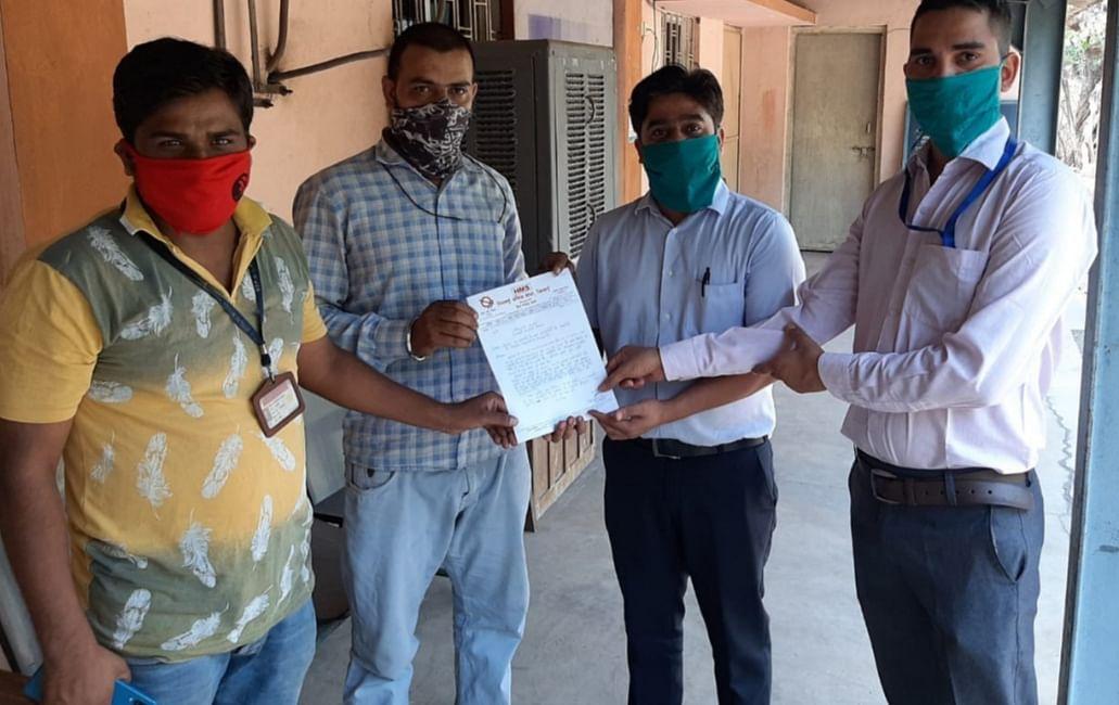 भिलाई नगर:कोरोना  ने बीएसपी के 150 कर्मचारियों की ली जान, आश्रितों को मिले अनुकंपा नियुक्ति