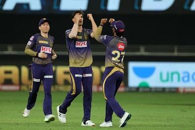 आईपीएल-14 : कोलकाता ने जीता टॉस, गेंदबाजी करने का फैसला