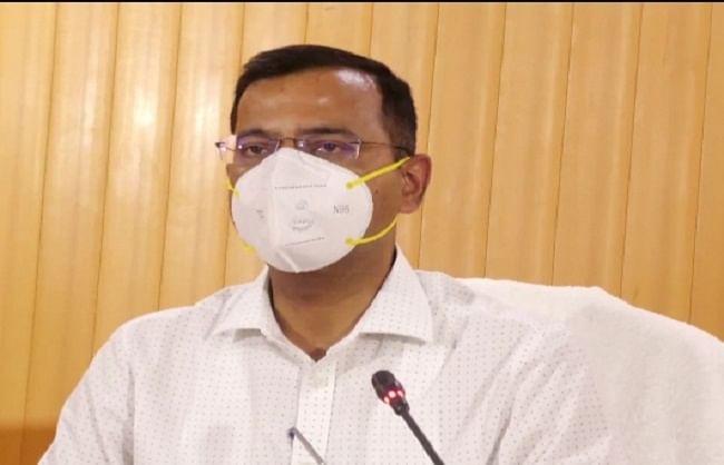 उत्तराखंडः 1400 ऑक्सीजन बेड और आईसीयू के दो अस्पताल होंगे तैयार